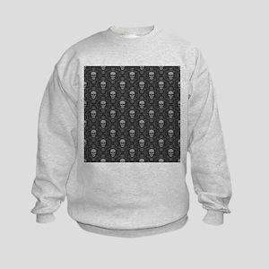 Decorative - Art - Skulls Sweatshirt