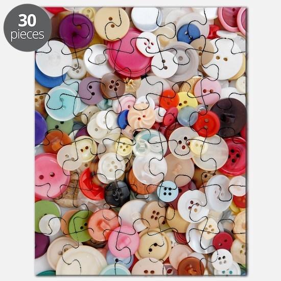 Button, Button Puzzle