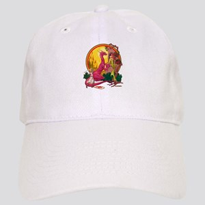 St.George and the Dragon Cap