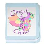 Qingdao China baby blanket