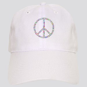 Words of Peace in Sign Cap