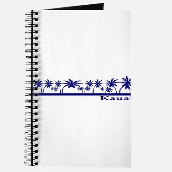Cool Kauai Journal