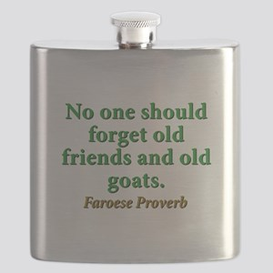 No One Should Forget Flask
