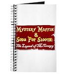 Mystery Journal