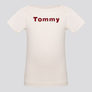 Tommy Santa Fur T-Shirt