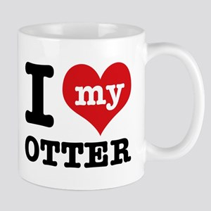 I love my OTTER Mug