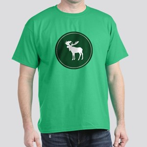 Moose Dark T-Shirt