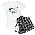 slingshot Women's Light Pajamas