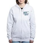 slingshot Women's Zip Hoodie
