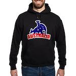 Australia Hoodie (dark)