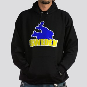 Sweden Hoodie (dark)
