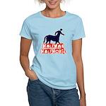 half man Women's Light T-Shirt