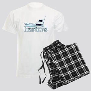 boats1 Men's Light Pajamas