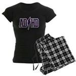 adhd Women's Dark Pajamas