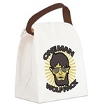 wolfpack Canvas Lunch Bag