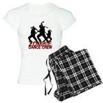 zombie3 Women's Light Pajamas