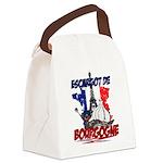 frach Canvas Lunch Bag