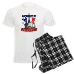 frach Men's Light Pajamas