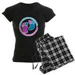 baby Women's Dark Pajamas
