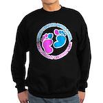baby Sweatshirt (dark)