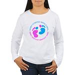 baby Women's Long Sleeve T-Shirt