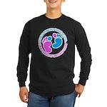 baby Long Sleeve Dark T-Shirt