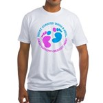 baby Fitted T-Shirt