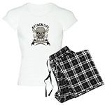 skull Women's Light Pajamas