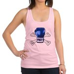 fist Racerback Tank Top
