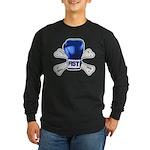 fist Long Sleeve Dark T-Shirt