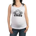 tiger Maternity Tank Top