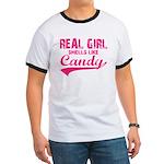 real girl Ringer T