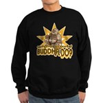 Buddha copy Sweatshirt (dark)