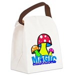 privat Canvas Lunch Bag