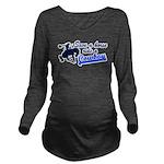 save a horse Long Sleeve Maternity T-Shirt