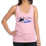 save a horse Racerback Tank Top