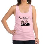 bush Racerback Tank Top