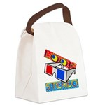 dabar Canvas Lunch Bag