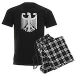 cali Men's Dark Pajamas
