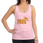 frog6 Racerback Tank Top