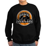 High roller Sweatshirt (dark)