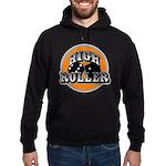 High roller Hoodie (dark)