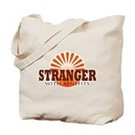 stranger with benefits Tote Bag