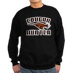 cougar1 copy Sweatshirt (dark)