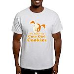 bite me1 Light T-Shirt