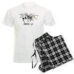 buzzzzofff Men's Light Pajamas