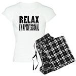 relax1 Women's Light Pajamas