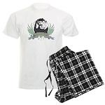 lion1 Men's Light Pajamas