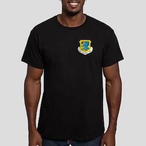 81st TW Men's Fitted T-Shirt (dark)