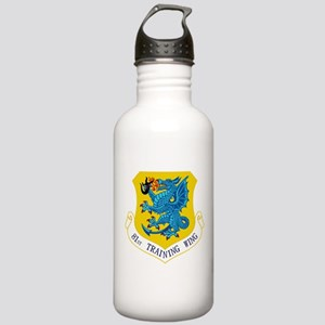 81st TW Stainless Water Bottle 1.0L
